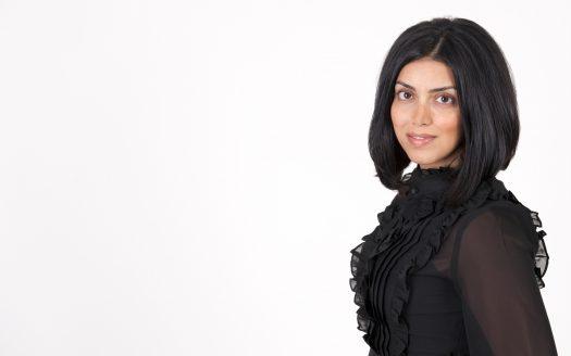 Azi Hosseini