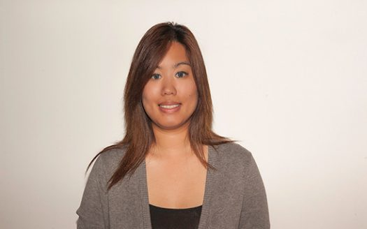 Yvette Lee