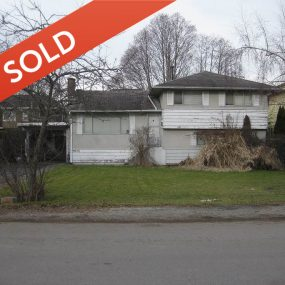 Front-of-House-sold