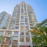907-480 ROBSON Street, Vancouver