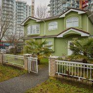 4718 GLADSTONE STREET, Vancouver