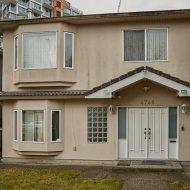 4748 GLADSTONE STREET, Vancouver