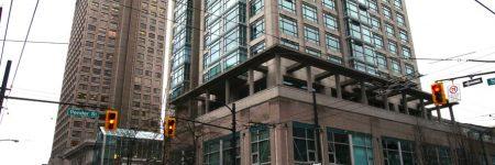 508 – 438 SEYMOUR STREET, Vancouver